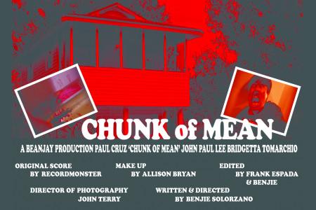 """Chunk Of Mean"" Soundtrack"