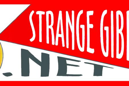 Strange Gibberish Crew